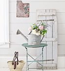 Shabby Chic / Shabby Chic furniture accessories and decor