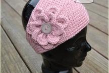 Crochet Items / by Phyllis Tieri