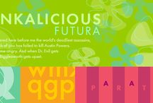 Typefaces and Fonts