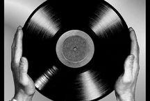 Vinyl / Oldschool Baby