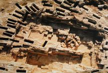 Archaeology in Sardinia / Mysterious, fascinating, beautiful and incredibly rich in diversity. Archaeological sites in Sardinia are amongst the most ancient in the whole world!