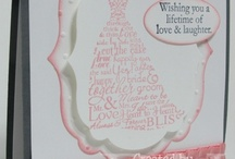 Cards - * Love & Laughter / Stampin' Up Love & Laughter Stamp Set / by Trisha Klowak
