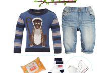 Stylish Babies & Kids / Baby & kids fashion inspirations