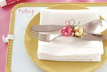 [Wedding] Dinner