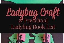 Ladybug joaninha