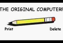 Computer Jokes