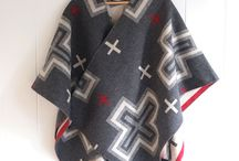 capes and ponchos / projects i want to try