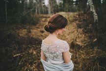 Wedding Photo Inspiration / Свадебный стиль в фотографии