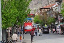 SİVRİHİSAR / Sivrihisar Eskişehir İline Bağlı Dünyanın Merkezi Medeniyetin Beşiğidir.