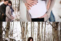 Winter Maternity Ideas