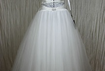 Sweet 16/Quinceanera Gowns