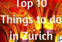 Switzerland - Top 10 Travel