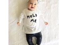 Baby Girl Fashionista