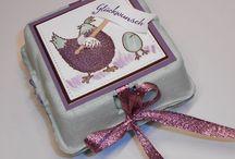 SU Mini Egg Carton