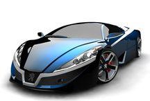 Future Car's