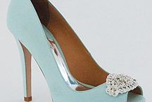 wedding shoes / by Alexi Luger