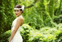 PRETTY STYLED SHOOTS