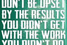 Quotes / by Monika van Laar