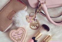 Fancy Pink Things