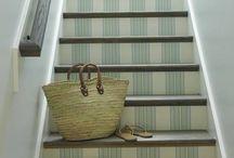 Stairs / by Lori Rohrer-Wynn