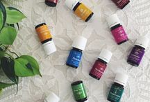 Essential Oils / Ideas for using essential oils.