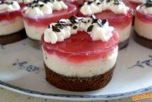 semifreda malé dortíky