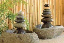 Decoracion hogar - Fuentes de agua pequeñas / fuente agua interiores