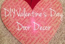 Valentine's Day / Valentine's Day recipes, crafts, decorating tips and activities for Valentine's Day. Valentine's ideas.