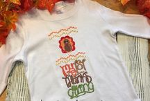 Holiday Baby and Children's Clothing