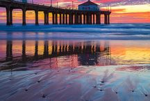 Manhattan Beach / Places to visit and eat at in Manhattan Beach