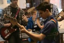 One Man Band Music School / OMBMS Music Teachers