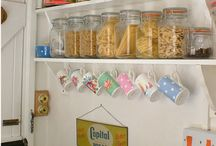 Kitchen and Pantry / by BabyBox.com Luxury Baby Gifts and Furnishings