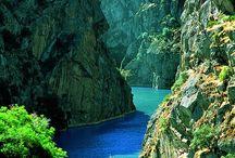 do zwiedzenia - Portugalia