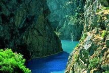 Reizen Portugal