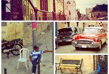 Santo Domingo / Impressions of Santo Domingo, capital of the Dominican Republic