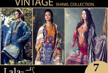 Vintage Shawl Collection / The countdown begins..Tick tock..Are you all ready for Vintage Shawl Collection by #LALA PKR 4,450/-   #style #style360 #indopakfashion #india #picoftheday #indopakfashion #fashion #pakistan #Pak #desi #winter #winters #instalike #karachi #islamabad #lahore