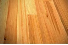 Wood Flooring: Heart Pine Vertical- Antique River-Recovered® Heart Pine