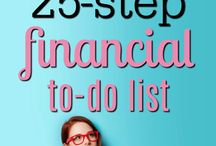 Budgeting Ideas & Tips