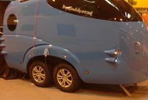 Caravan & Motorhome Show Oct 2015