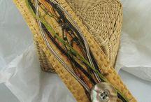 textil és gyöngy