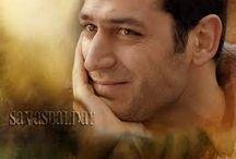 Murat Yildirim egyik kedvenc színészem