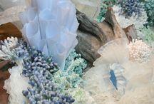 coral diy ideas