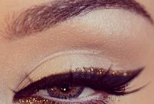 New Years Eve Make-Up