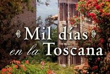 ***La Toscana, Montemerano***