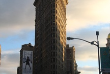 NYC / by McKenna Monson