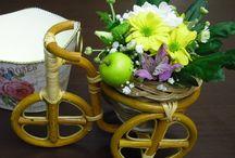 bouquet / floristik