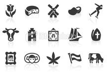 Icons / by Alexander Venus