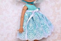 Doll Photography / by Like2makethings