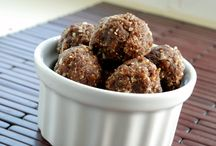 Vegan Dessert Recipes / by The Vegan Woman