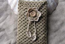 Crochet - Handphone/Ipad/Tablet/Notebook Case